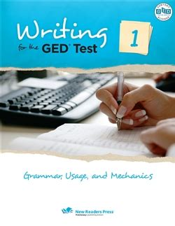 Essay practice for ged test